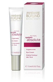 Bild på Börlind System Absolute Eye Cream 15 ml