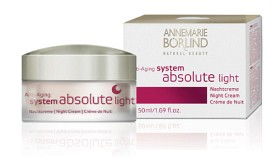 Bild på Börlind System Absolute Light Night Cream 50 ml