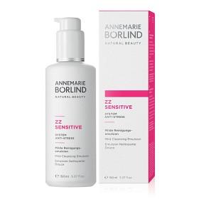 Bild på Börlind ZZ Sensitive Cleansing Emulsion 150 ml