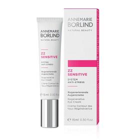 Bild på Börlind ZZ Sensitive Eye Cream 15 ml