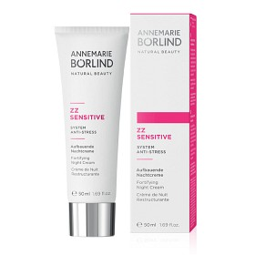 Bild på Börlind ZZ Sensitive Fortifying Night Cream 50 ml