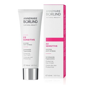 Bild på Börlind ZZ Sensitive Protective Day Cream 50 ml