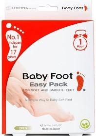 Bild på Baby Foot fotpeelingpåsar