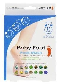 Bild på Baby Foot Foot Mask