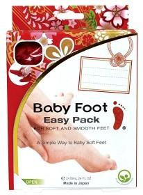Bild på Baby Foot Presentpaket