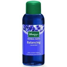 Bild på Kneipp Badolja Balancing Lavendel 100 ml