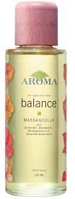 Bild på Balance massageolja 125 ml