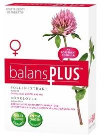 Bild på Balans Plus 120 tabletter