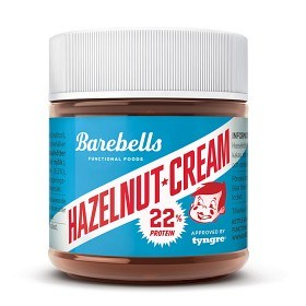 Bild på Barebells Hazelnut Cream 200 g