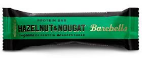 Bild på Barebells Protein Bar Hazelnut Nougat 55g