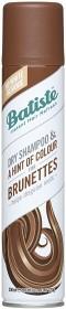 Bild på Batiste Medium & Brunette Dry Shampoo 200 ml