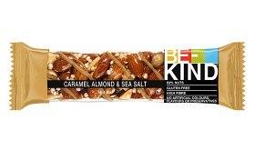 Bild på BE-KIND Caramel Almond & Sea Salt 40 g