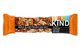 Bild på BE-KIND Maple Glazed Pecan & Sea Salt 40 g