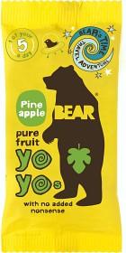 Bild på Bear Yoyos Ananas 20 g
