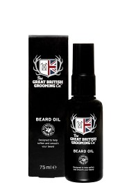 Bild på Beard Oil 75 ml