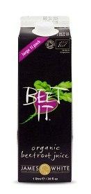 Bild på Beet It Beetroot Juice 1 liter