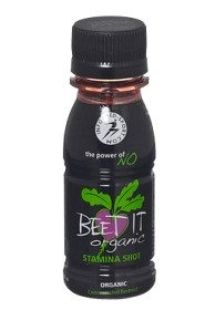 Bild på Beet It Organic Sport Shot 70 ml