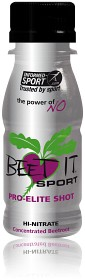 Bild på Beet It Sport Stamina Shot 70 ml