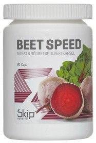 Bild på Skip Beet Speed 60 kapslar