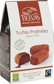 Bild på Belvas Hazelnut Truffles 100 g