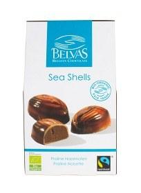 Bild på Belvas Sea Shells 100 g