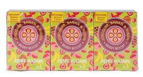 Bild på Berry Boost Jordgubb, Banan & Russin 6-pack