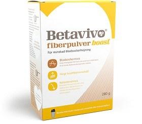 Bild på Betavivo Fiberpulver 280 g
