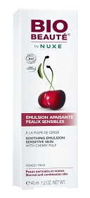 Bild på Bio-Beauté Soothing Emulsion with Cherry Pulp 40 ml
