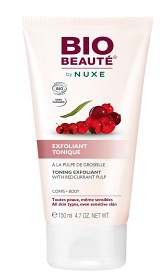Bild på Bio-Beauté Toning Exfoliant with Redcurrant Pulp 150 ml