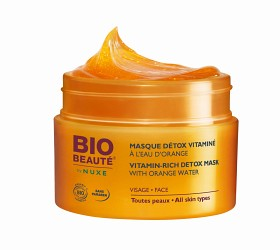 Bild på Bio-Beauté Vitamin-Rich Detox Mask 50 ml