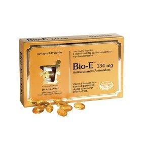 Bild på Bio-E-Vitamin 60 kapslar