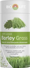 Bild på Bio-Life Barley Grass 100 g