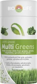 Bild på Bio-Life Multi Greens 100 g