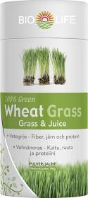Bild på Bio-Life Wheat Grass 140 g