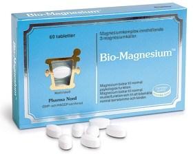 Bild på Bio-Magnesium 200 mg, 60 tabletter
