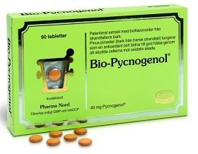 Bild på Bio-Pycnogenol 90 tabletter