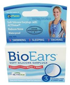 Bild på BioEars öronproppar 3 par