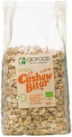 Bild på Biofood Cashewbitar 750 g