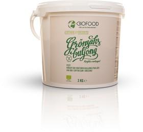 Bild på Biofood Grönsaksbuljong 3 kg