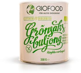 Bild på Biofood Grönsaksbuljong 350 g