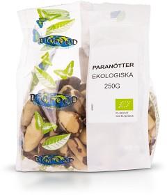 Bild på Biofood Paranötter 250 g