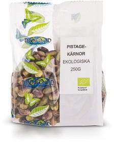 Bild på Biofood Pistagenötter 250g