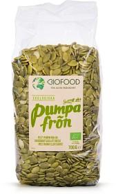Bild på Biofood Pumpafrön 700 g