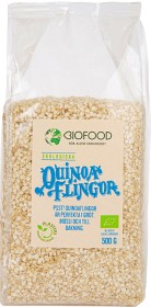 Bild på Biofood Quinoaflingor 500 g