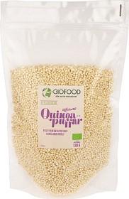 Bild på Biofood Quinoapuffar 130 g