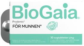 Bild på BioGaia Prodentis 30 sugtabletter