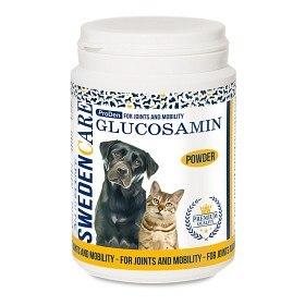 Bild på Biopet Glucosamin 250 g