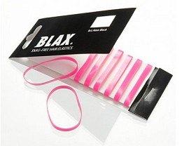 Bild på Blax Snag-Free Hair Elastic Pink 8 st