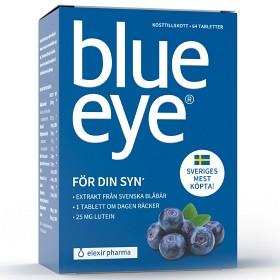 Bild på Blue Eye 64 tabletter