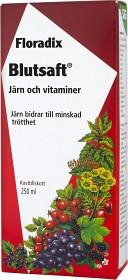 Bild på Blutsaft 250 ml